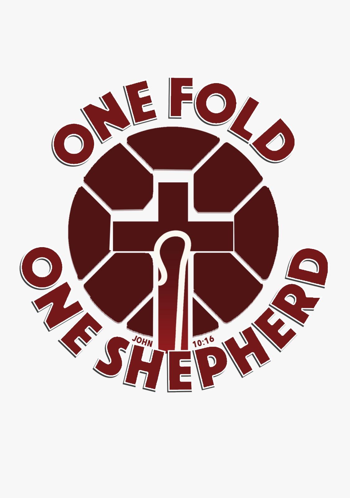 One fold logo